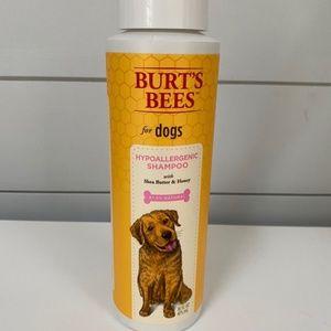 Burt's Bees Hypoallergic Dog Shampoo
